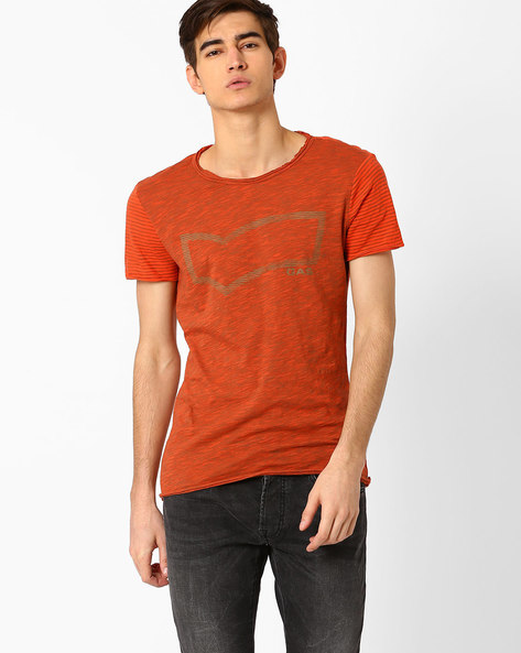 Heavy Discount:-GAS Clothing's at FLAT 60% - 80% OFF + Rs. 200 Cashback + Free Shipping low price image 5