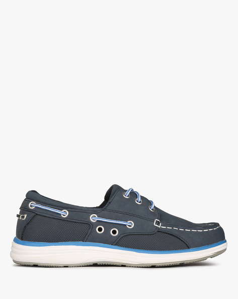Dexter Low-Top Casual Shoes By DEXTER ( Navy )