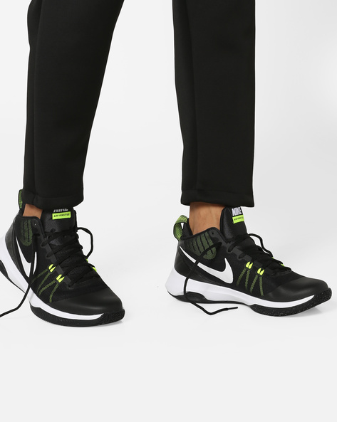 Air Versatile Sports Shoes By NIKE ( Blkwht )