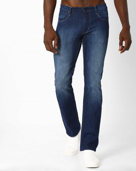 Skinny Fit Jeans By Lee ( Lightblue )