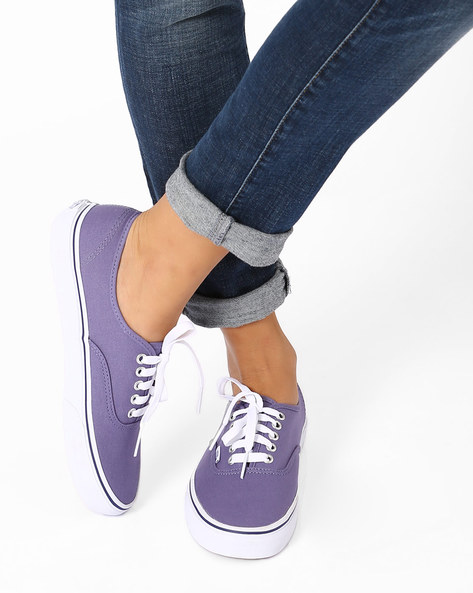 Authentic Casual Shoes By Vans ( Multi ) - 460018449002